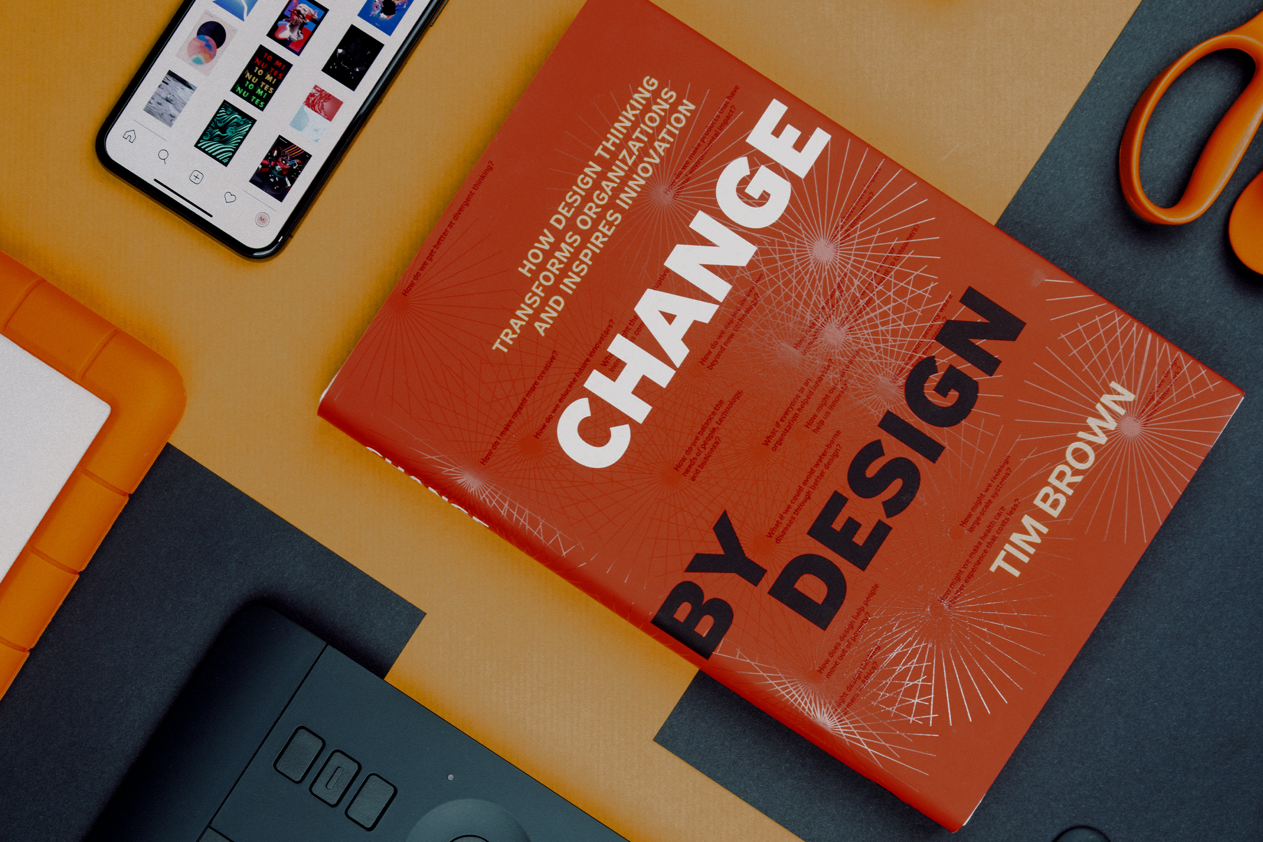 From Design to <br/> Design thinking